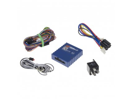 CAN-Bus GSM autoalarm TYTAN - ds512can