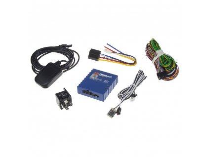 CAN-Bus GSM/GPS autoalarm TYTAN - ds512canGPS