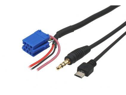 AUX a micro USB adapter OEM Blaupunkt