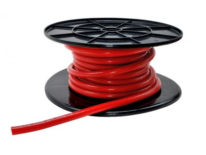 Napajeci kabel 50mm² - rudy