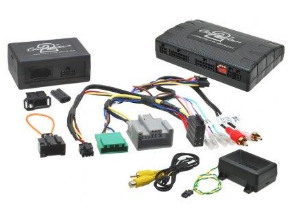Informacni adapter pro Land Rover Freelander