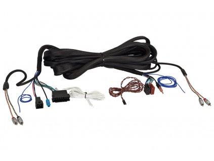 Adaptér pro aktivní audio systém Mercedes - 253161