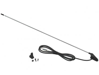 Teleskopická anténa na sloupek - 286112