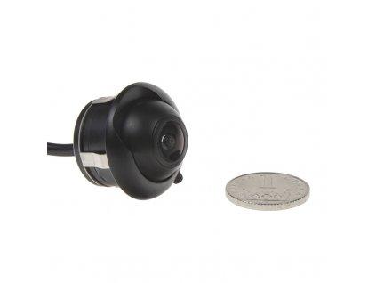 Kamera CCD zavrtávací PAL přední / zadní - c-c705