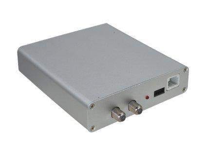 Adaptiv DVB-T2 TV tuner - 222113