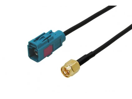 Prodluzovaci kabel FAKRA - SMA