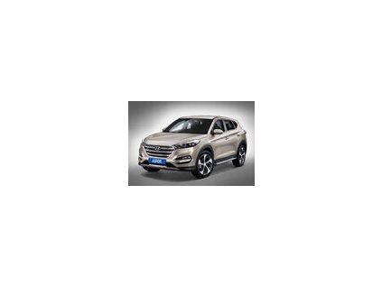 Boční stupačky Hyundai Tucson - 641000 H4TUSI