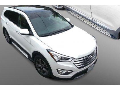 Bocni stupacky Hyundai Grand Santa Fe