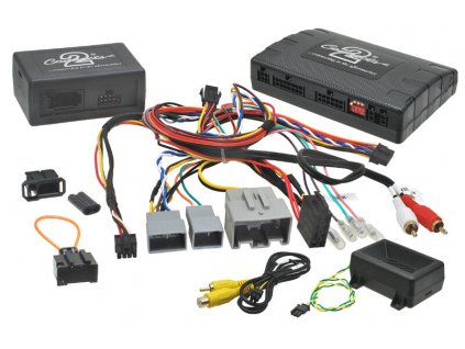 Informacni adapter pro Land Rover Evoque