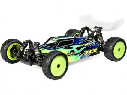 TLR 22X-4 1:10 4WD Race Buggy Kit - TLR03020