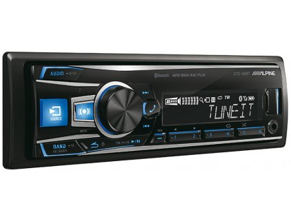 Digitální přijímač s Bluetooth   UTE-92BT