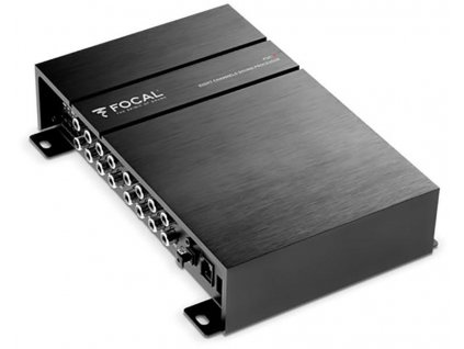Osmi kanálový zvukový procesor  PERFORMANCE FSP8 (DSP)