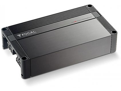4 kanálový zesilovač  PERFORMANCE FPX4.800