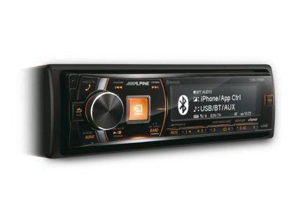 CD Přijímač /  s USB a iPod® kontrolerem CDE-178BT CD-RECEIVER  CDE-178BT