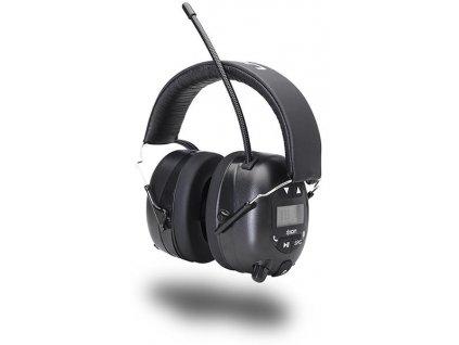 Headphones   Tough Sounds II