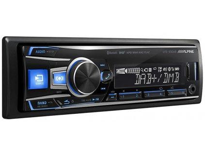 Digitální přijímač s DAB a Bluetooth   UTE-93DAB