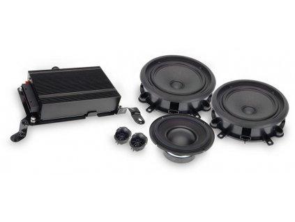 Prémiový zvukový systém pro Audi A3, S3, RS3   SPC-300A3