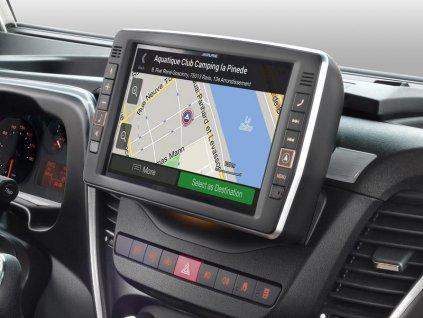 Navigační systém pro Iveco Daily VI   X903D-ID
