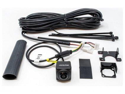 Multipohledová přední kamera   HCE-C2600FD