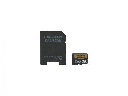 Karta Micro SD   DVM-64SD