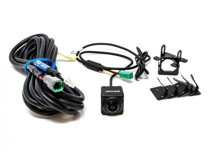 Multipohledová zadní kamera   HCE-C2100RD