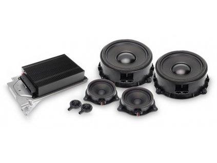 Prémiový zvukový systém pro Audi TT   SPC-400TT