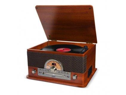 Gramofon - hudební centrum 7v1   SUPERIOR LP