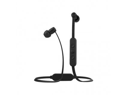 Bezdrátová sluchátka do uší   A-JAYS SIX BT BK