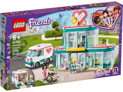 LEGO Friends - Nemocnice městečka Heartlake - LEGO41394