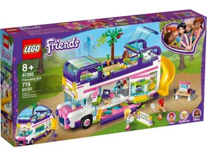 LEGO Friends - Autobus přátelství - LEGO41395