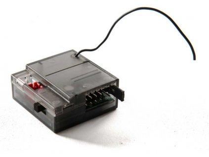 Axial přijímač s regulátorem AE-6: SCX24 - AXI31620