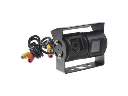 Dual kamera CCD SONY s IR, vnější - c-ccd5011