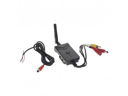 Wifi bezdrátový video vysílač - mi-wifi3