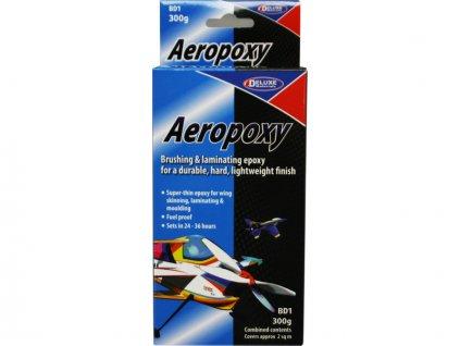 Aeropoxy laminovací epoxid 300ml - DM-BD1