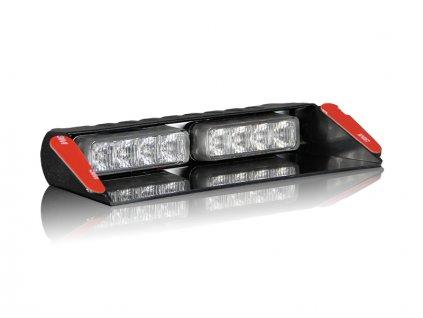PROFI výstražné LED světlo vnitřní, 12-24V, modré, ECE R65 - 911-C4visorblu