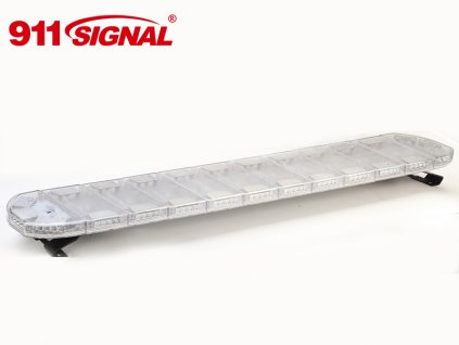 LED rampa 1200mm, oranžová, 12-24V, ECE R65 - sre911-air48