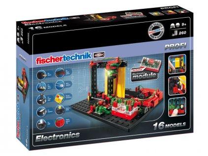 fischertechnik Profi Electronics - FTE-524326