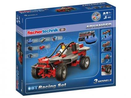 fischertechnik Advanced BT Racing Set - FTE-540584