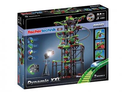 fischertechnik Dynamic XXL - FTE-544619