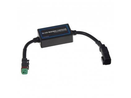 Digitální eliminátor rušení pro LED pracovní světla a rampy - led-wc10wl