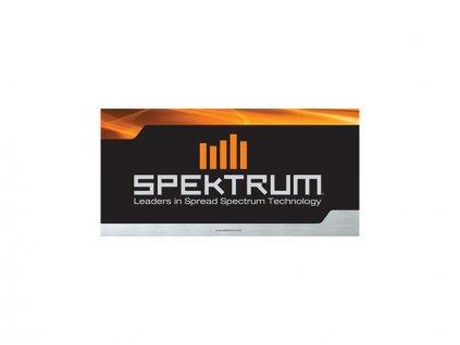 Spektrum banner (1x2m) - SPMCBANNER2