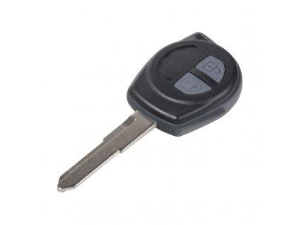 Náhr. klíč pro Suzuki, 2-tlačítkový, 434MHz - 48SZ002