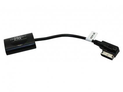 Bluetooth A2DP modul pro Audi s AMI - 552btad1