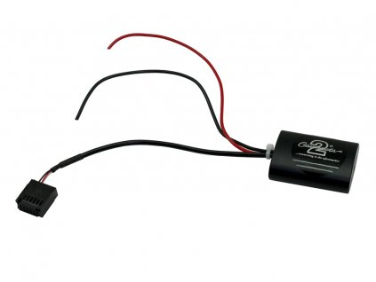 Bluetooth A2DP modul pro Ford - autorádio s AUX - 552btfo1