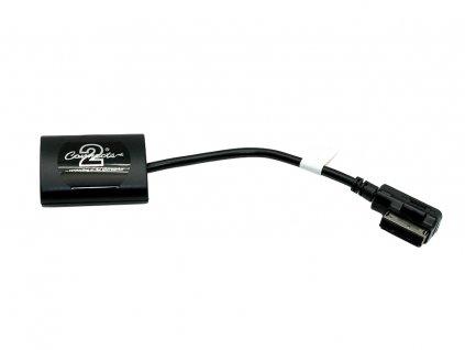 Bluetooth A2DP modul pro Mercedes - 552btmc1