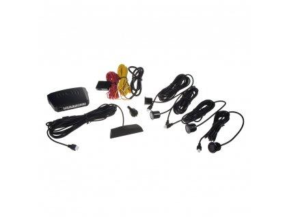 Parkovací systém  LED display přední nebo zadní - ja-ps062A II