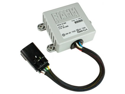 FIAMM elektronická siréna PS10 - CZ-AM SOUND HILO - 951063
