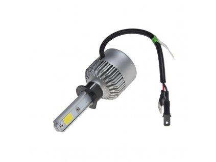 COB LED H1 bílá, 9-32V, 8000LM, IP65 - 95HLH-H1-COB
