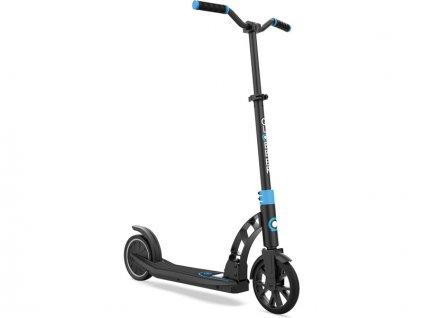 Globber - Elektrická koloběžka One K E-Motion 15 Black Blue - GL-653-100
