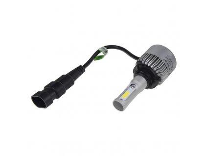 COB LED HB4 bílá, 9-32V, 8000LM, IP65 - 95HLH-HB4-COB